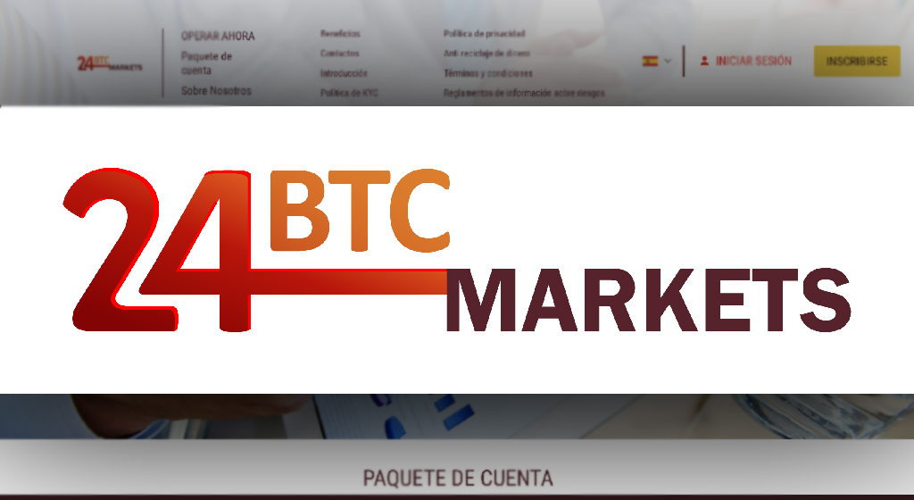 24btcmarkets Forex Estafa