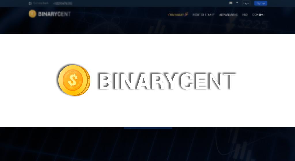 Binarycent Crypto Estafa