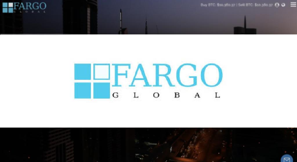 Fargo Global Forex Estafa
