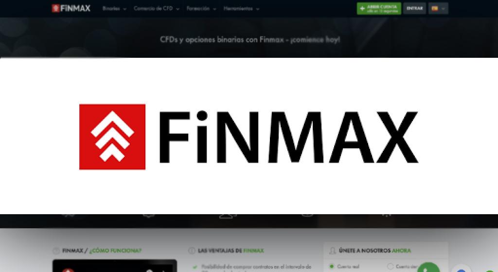 FINMAX Forex Estafa