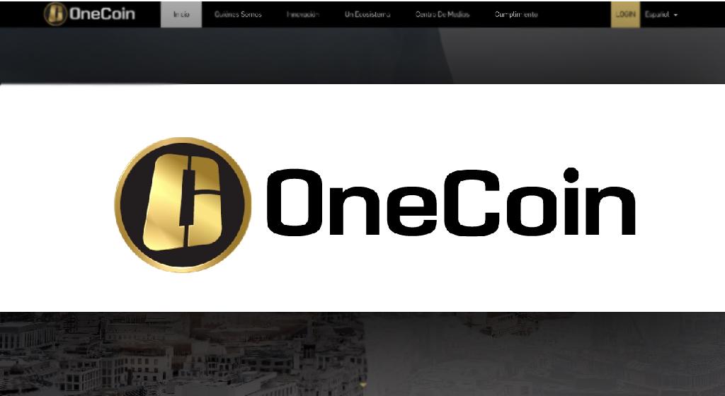 OneCoin Crypto Estafa
