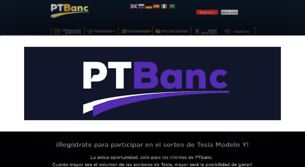 PT Banc Forex Estafa