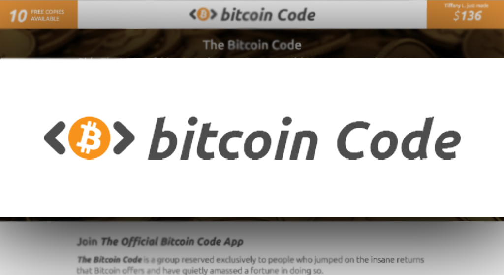The Bitcoin Code Crypto Estafa