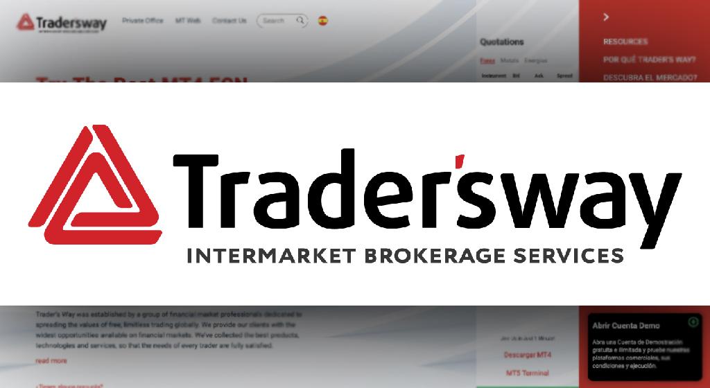 Trader's Way Forex Estafa
