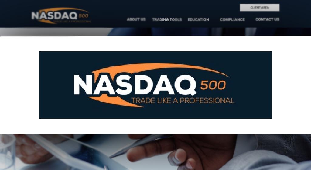 Photo of Nasdaq500 Forex Estafa