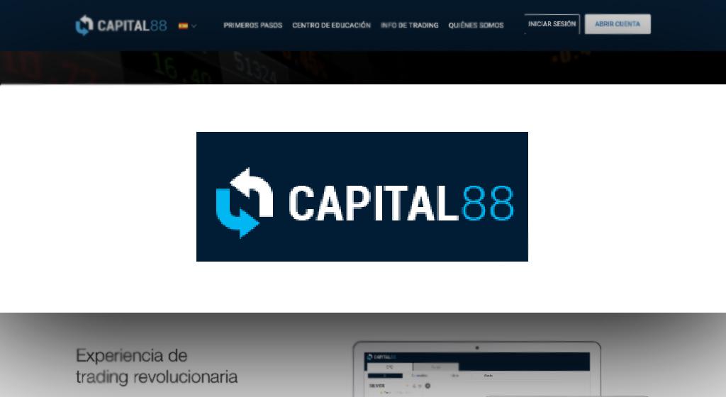 Capital 88 Forex Estafa