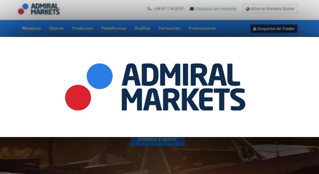Admiral Markets Forex Estafa