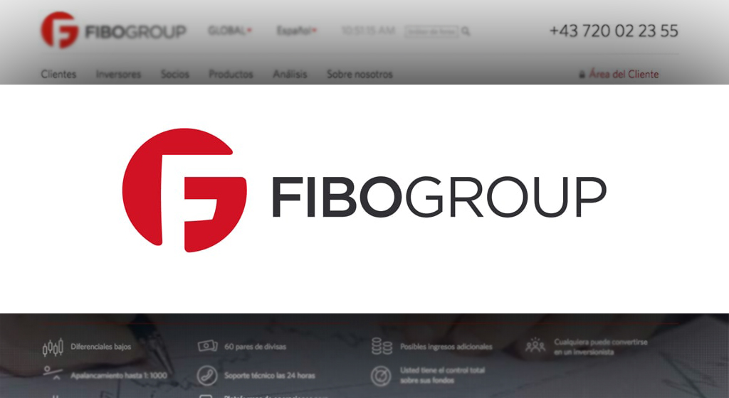 FIBO Group Forex Estafa