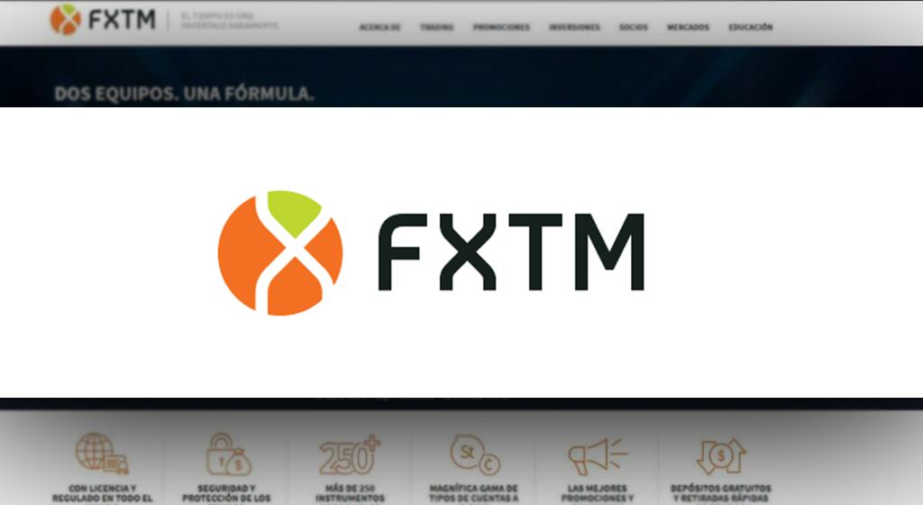 FXTM Forex Estafa - Forex Time