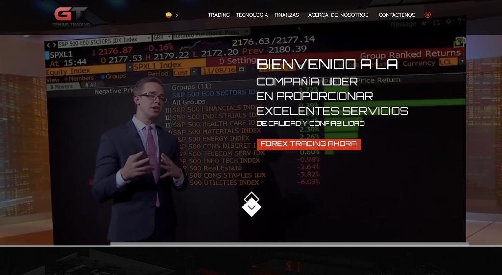 Prime X Club Forex Estafa | Genius Trading