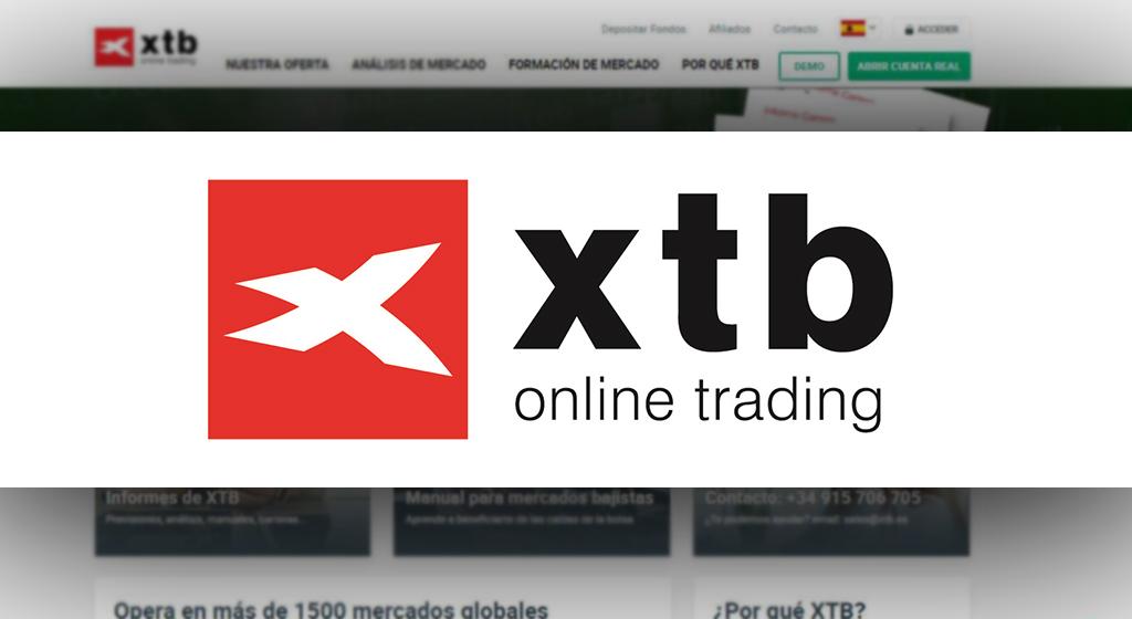 XTB Forex Estafa
