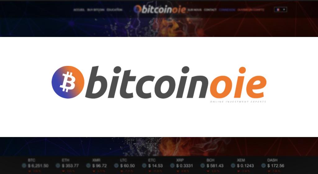 Bitcoin Oie Forex Estafa