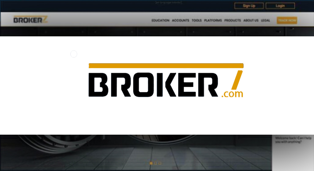 Brokerz.com Forex Estafa
