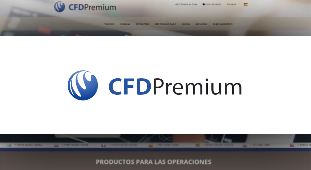 Photo of CfdPremium Forex Estafa