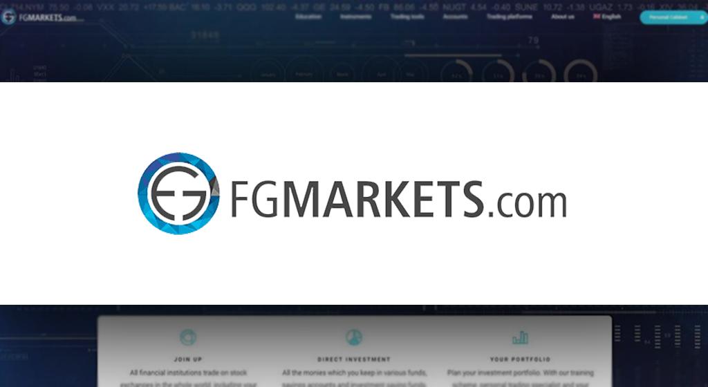 FGMarkets Forex Estafa