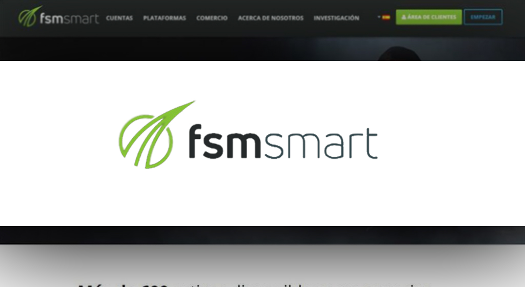 FSMSmart Forex Estafa