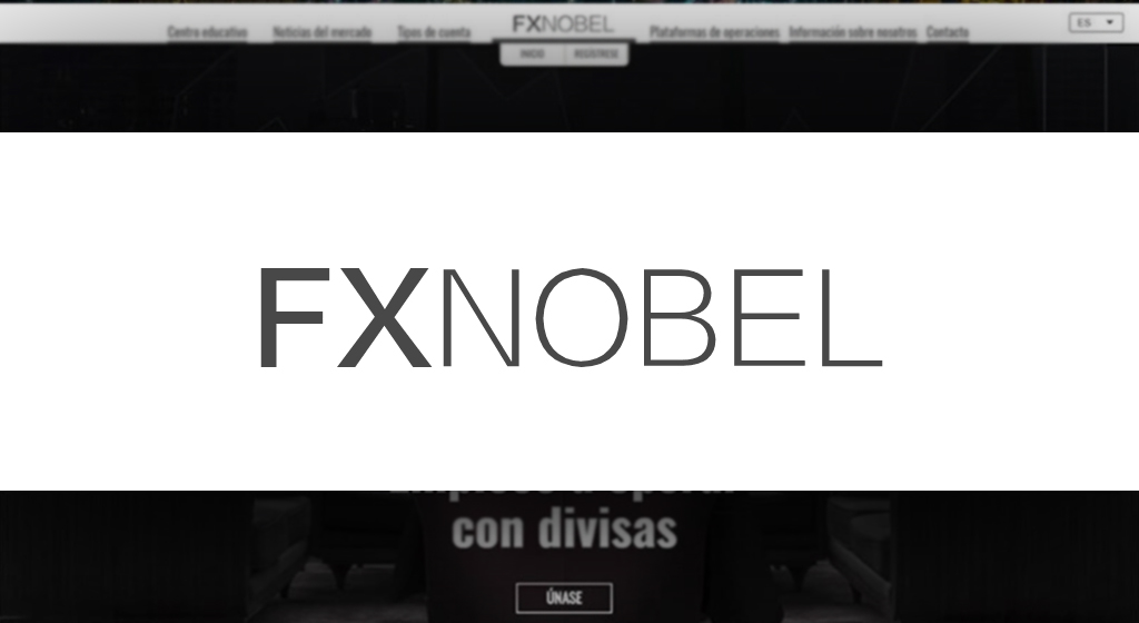 Photo of FXNOBEL Forex Estafa