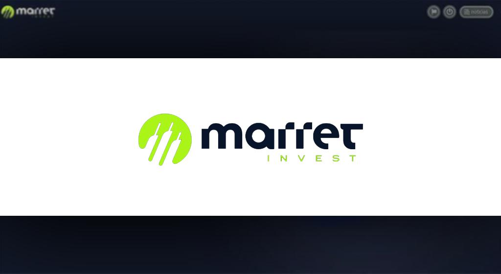 Marret Invest Forex Estafa