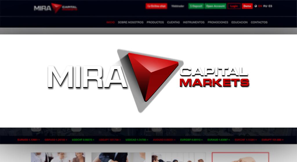 Mira Capital Markets Forex Estafa
