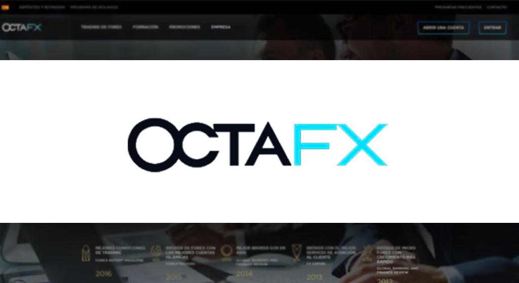 OctaFX Forex Estafa