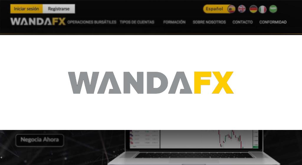 Photo of WandaFx Forex Estafa