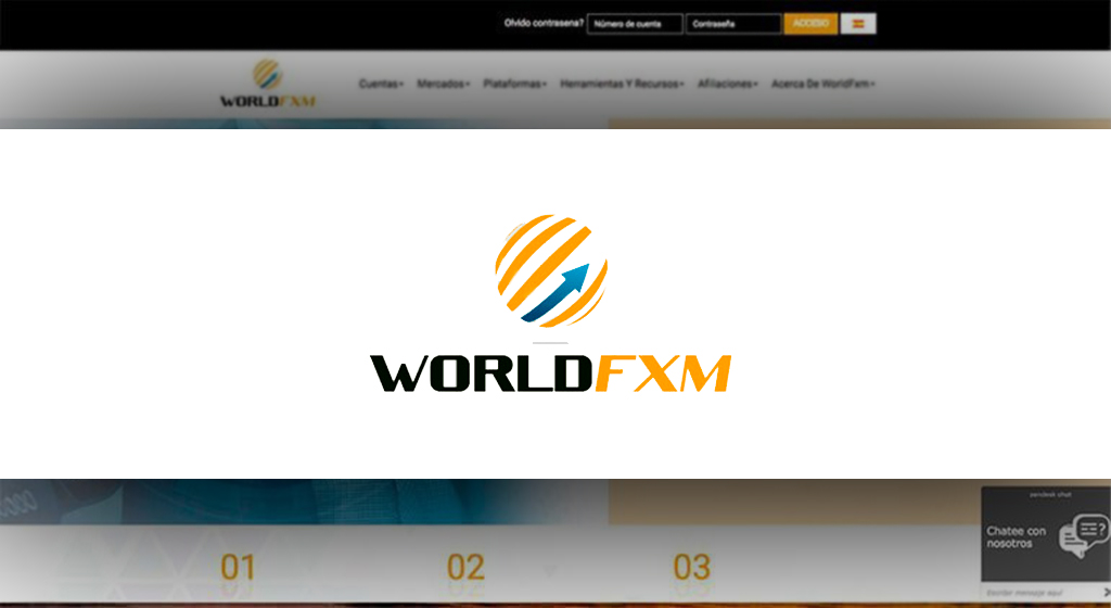 World FXM Forex Estafa