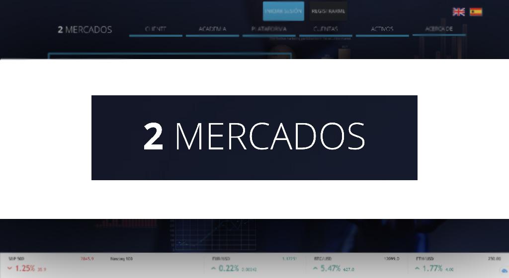 2Mercados Forex Estafa