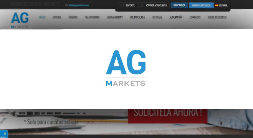AG Markets Forex Estafa