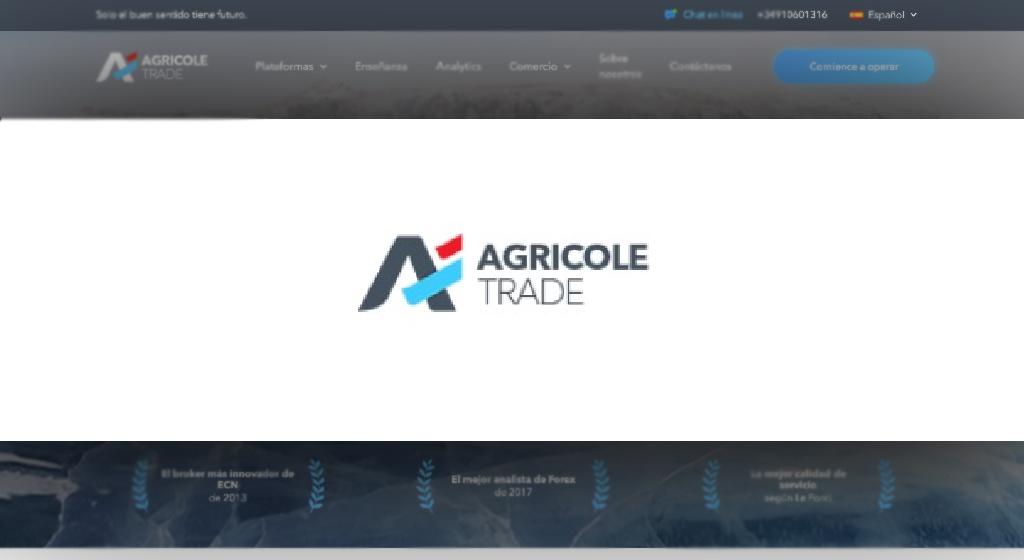 Photo of Agricole Trade Forex Estafa