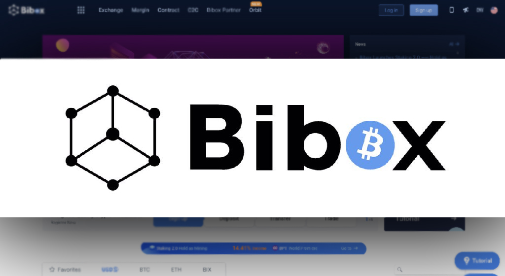 BiBox Crypto Broker