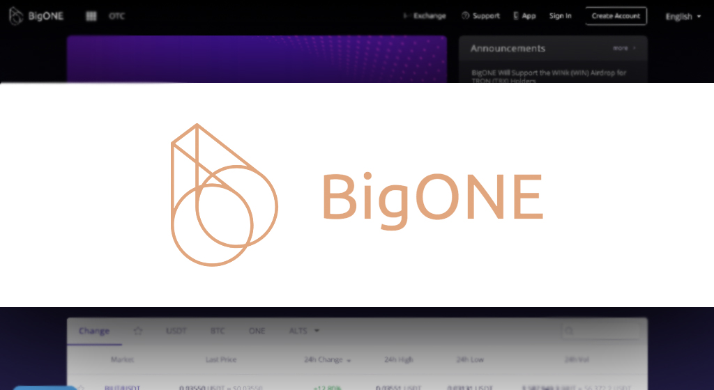 Photo of BigOne Crypto Broker | Forex Estafa