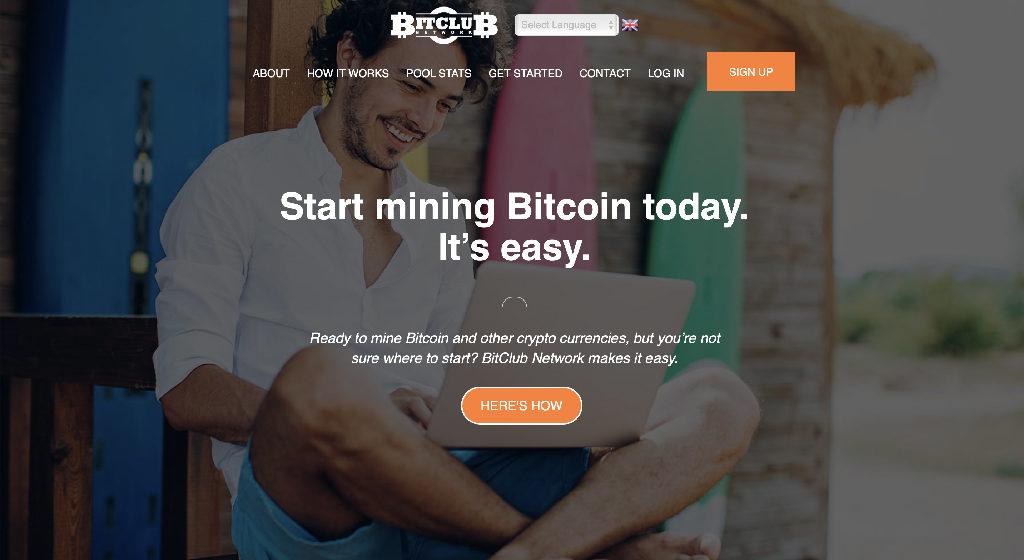 BitClub Network Crypto Estafa