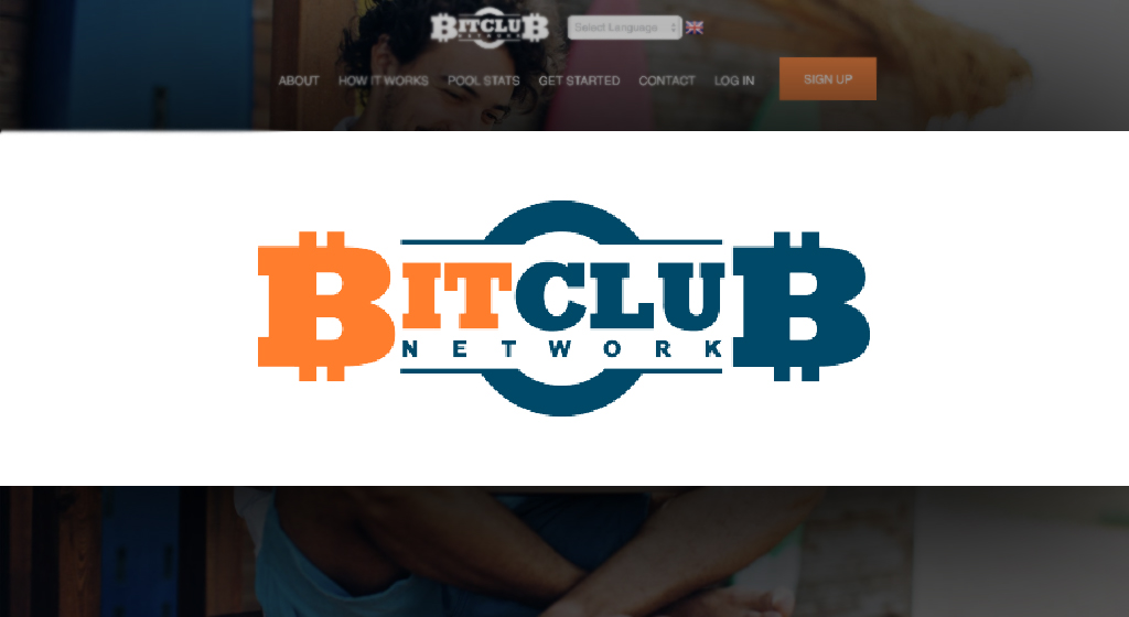 BitClub Network Crypto Broker