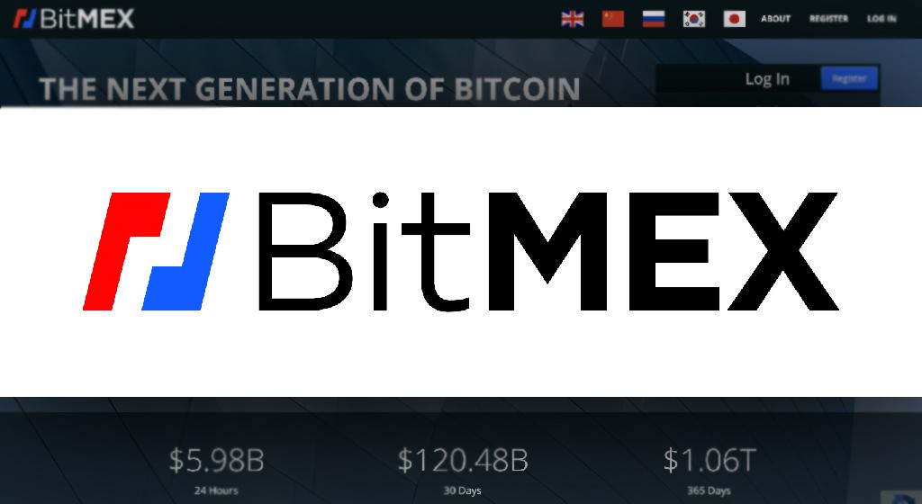 BitMEX Forex Estafa