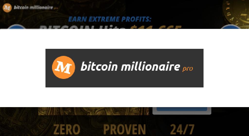 Bitcoin Millionaire Pro Crypto Estafa