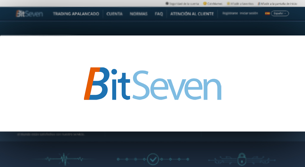 BitSeven Crypto Broker