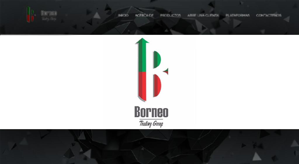 Borneo Trading Group Forex Estafa
