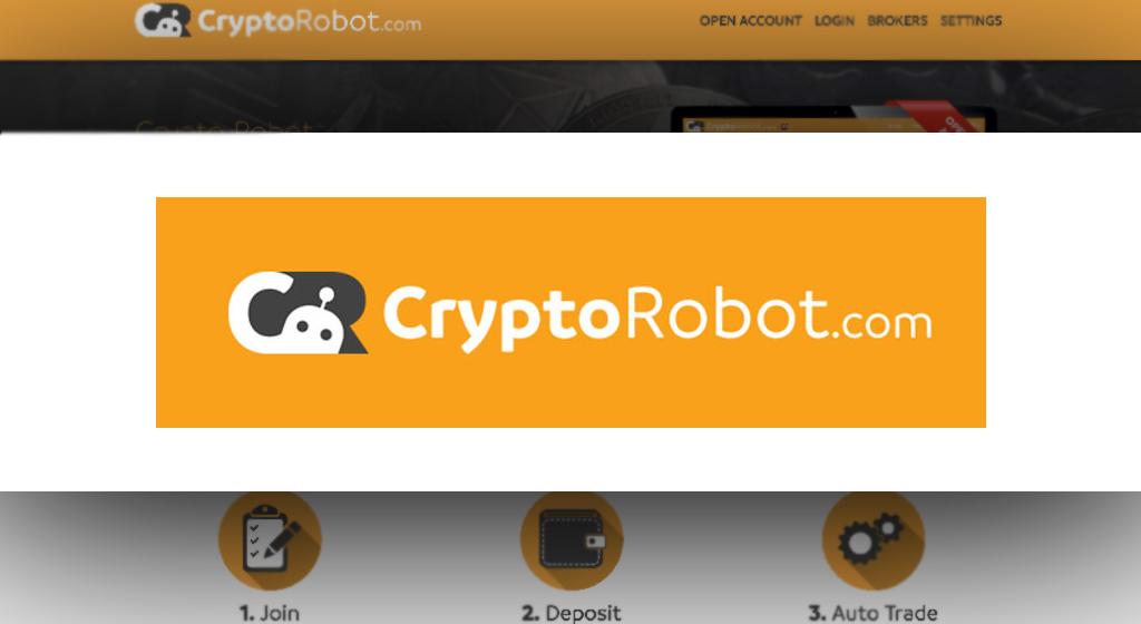 Crypto Robot Crypto Estafa