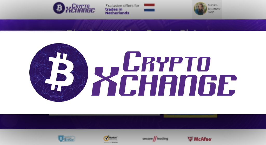 Crypto Xchangeapp Crypto Estafa