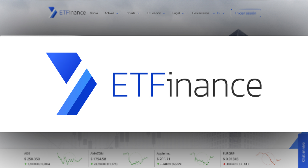 EtFinance Crypto Broker