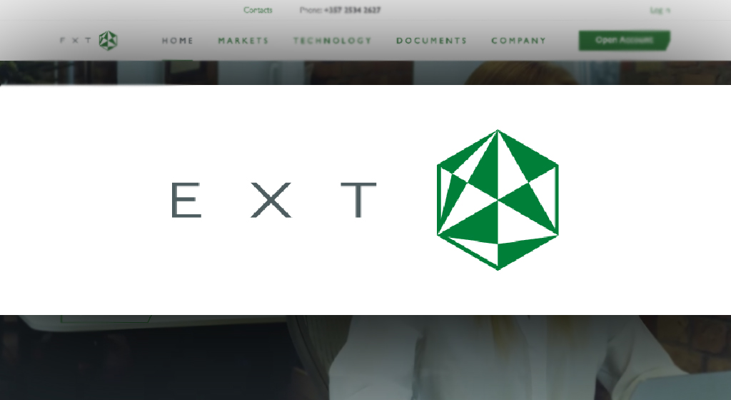 EXT Forex Estafa