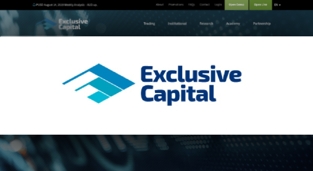 Photo of Exclusive Capital Forex Estafa