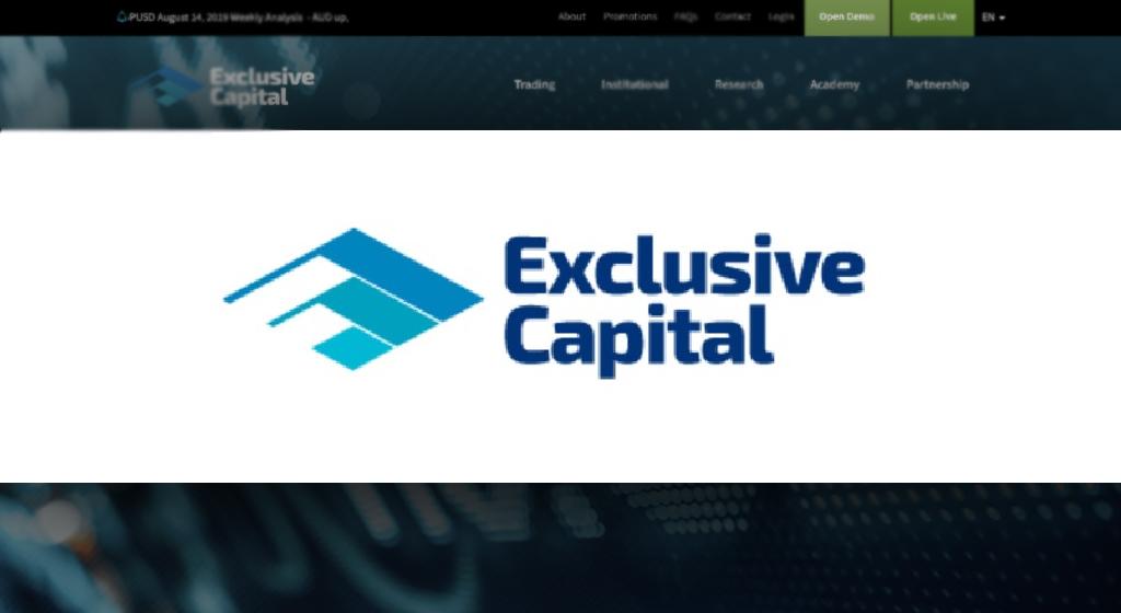 Exclusive Capital Forex Estafa