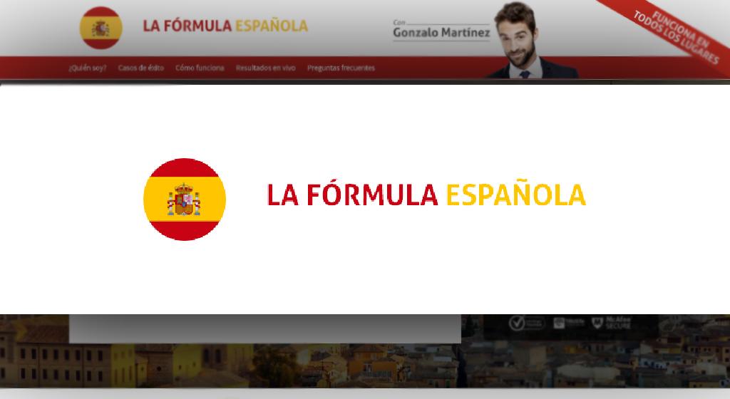 Photo of Formula Española Crypto Estafa | Forex Estafa
