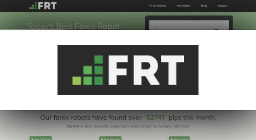 Forex Robot Trader Crypto Estafa