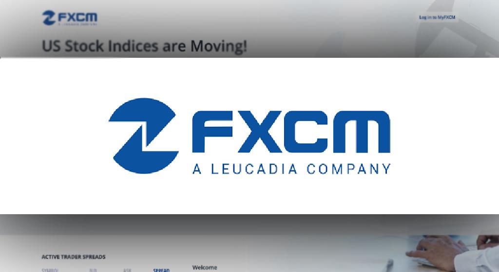 FXCM Forex Estafa