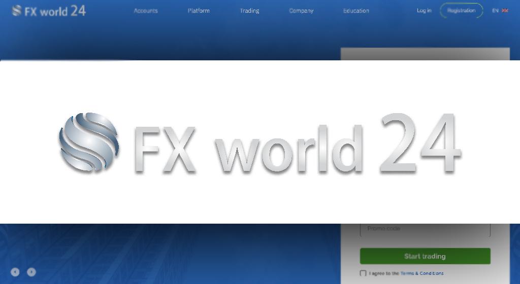 Fx World 24 Forex Estafa