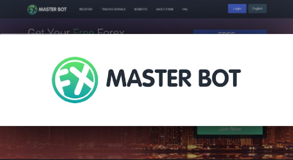 Fx Master Bot Crypto Estafa