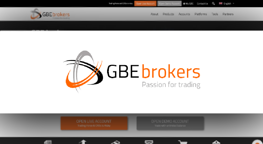 GBE Brokers Forex Estafa