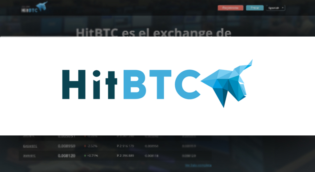 HitBTC Crypto Estafa